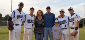 Florida League Host Family