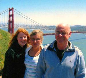 hostfamilies.org California San-Francisco